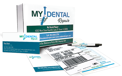 Kit My Dental